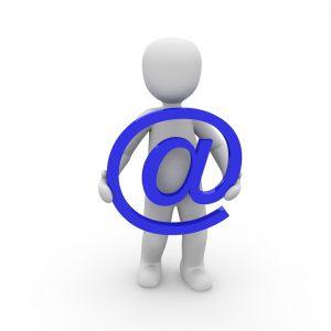 e mail bild